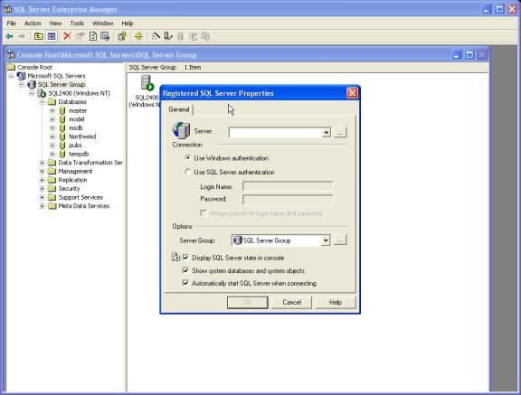 Sql server для windows xp